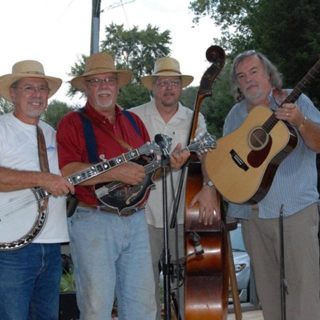 Cabin Hill Bluegrass Band