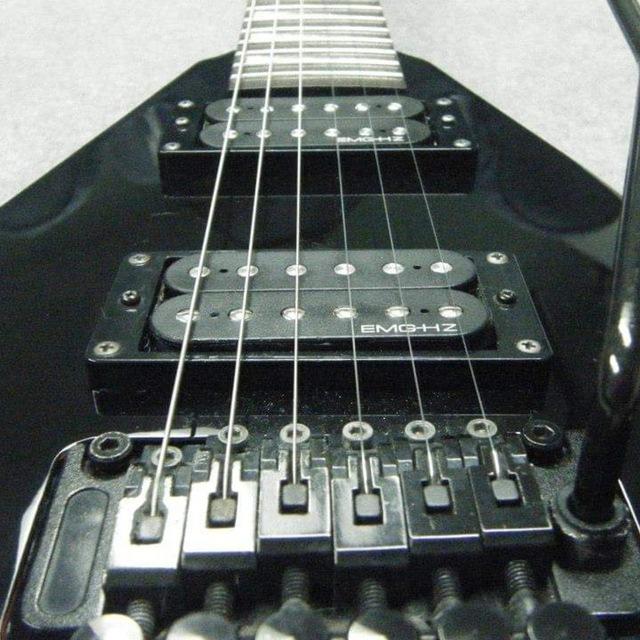 Guitarish