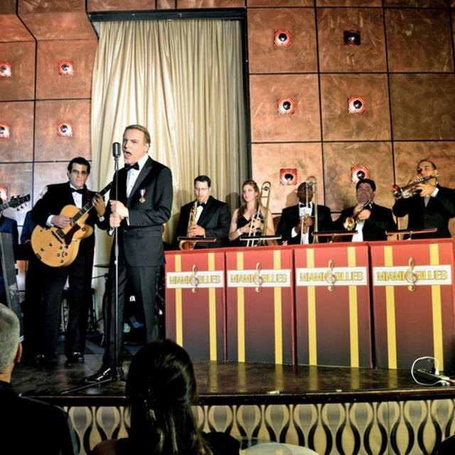 Miami Blues Band