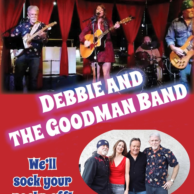 Debbie and The GoodMan Band