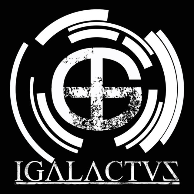 I Galactus
