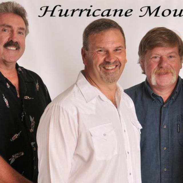 Hurricane Mountain