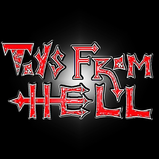 Toys From Hell