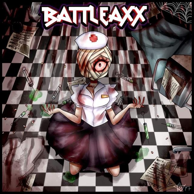 BATTLEAXX