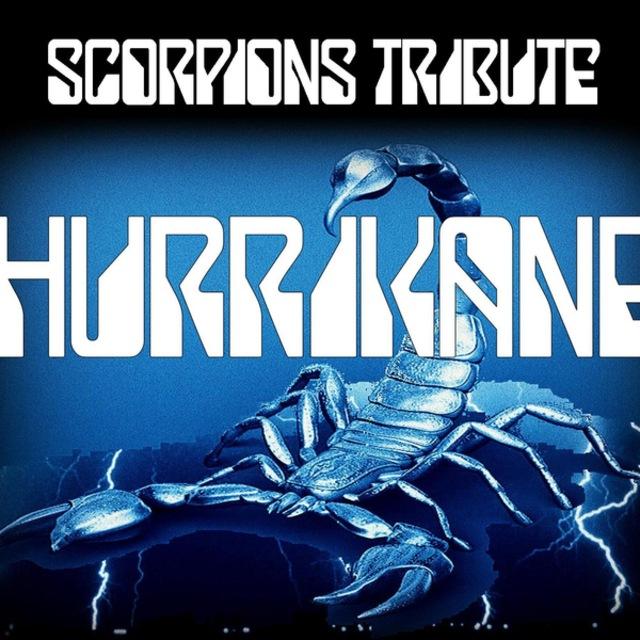 Hurrikane (ScorpionsTribute)