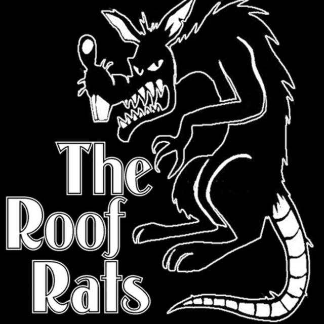 tHE rOOF rATS