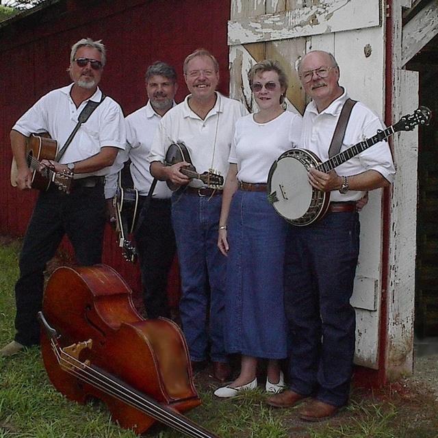 Charter Oak Bluegrass