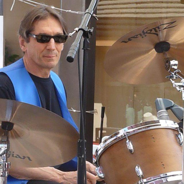 Vinnie Kay