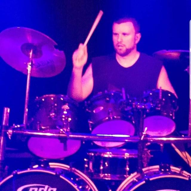DrummingHall