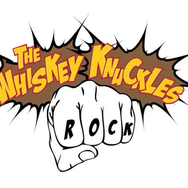The Whiskey Knuckles