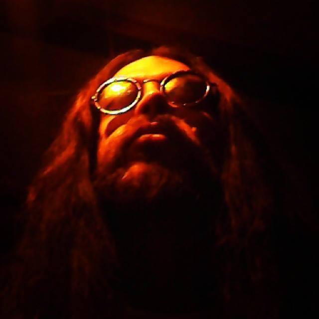 Hippie James