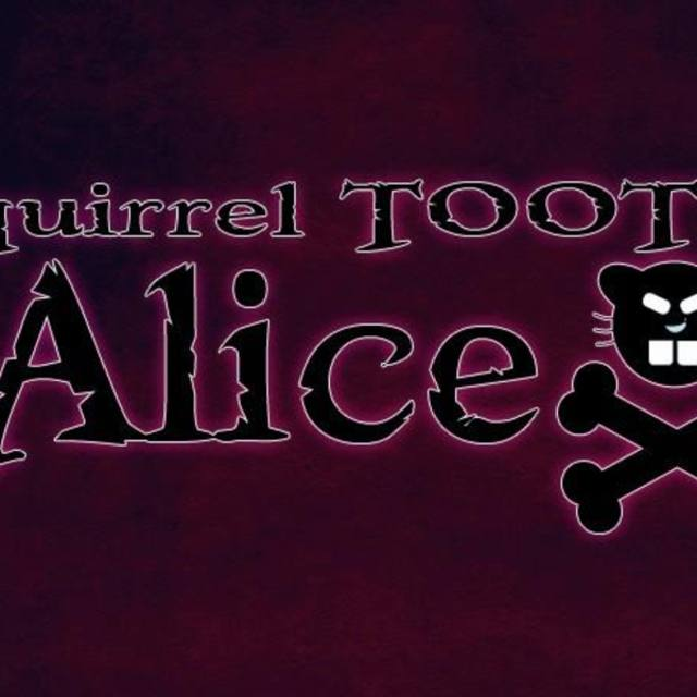 Squirrel Tooth Alice