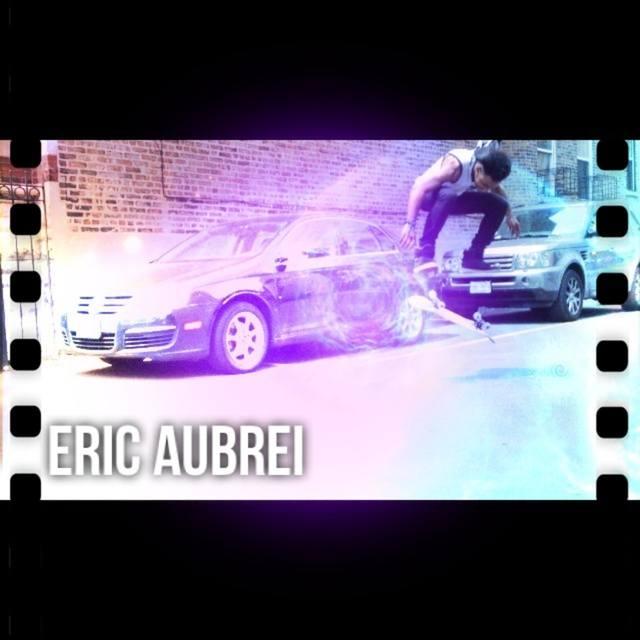Eric Aubrei
