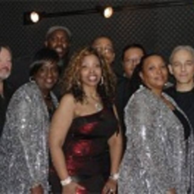 Sugar and Spice Soul Band
