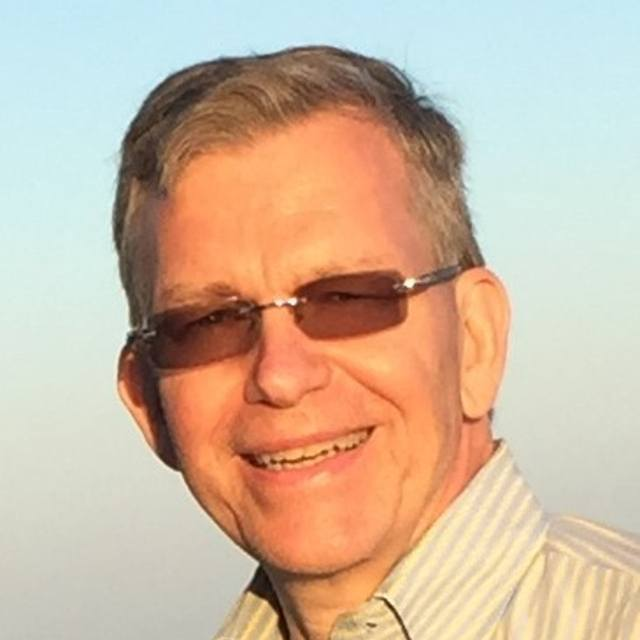 Michael Costelloe