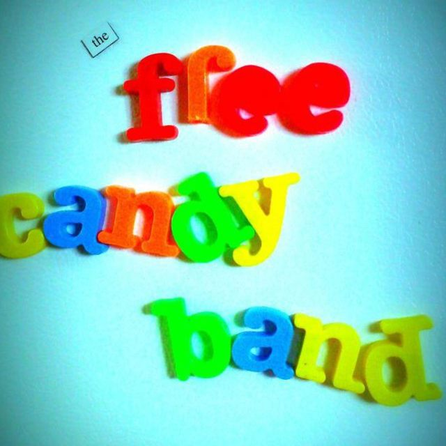 The Free Candy Band