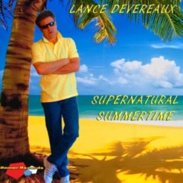 Lance Devereaux