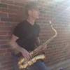 saxophonedan