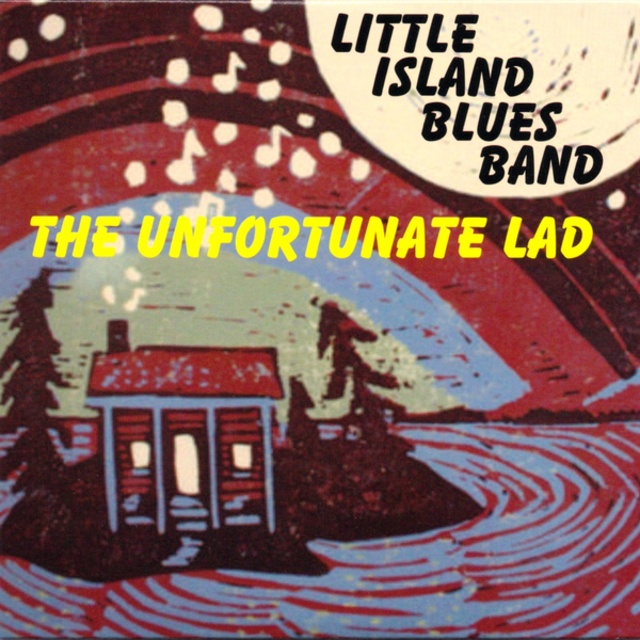 Little Island Blues Band        -- Chittenden County