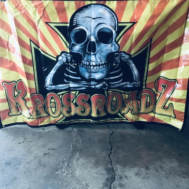 Krossroadz
