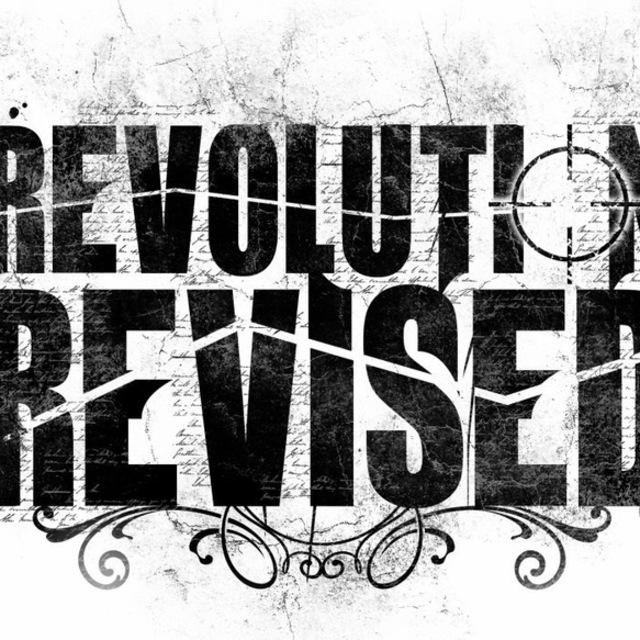 A Revolution Revised
