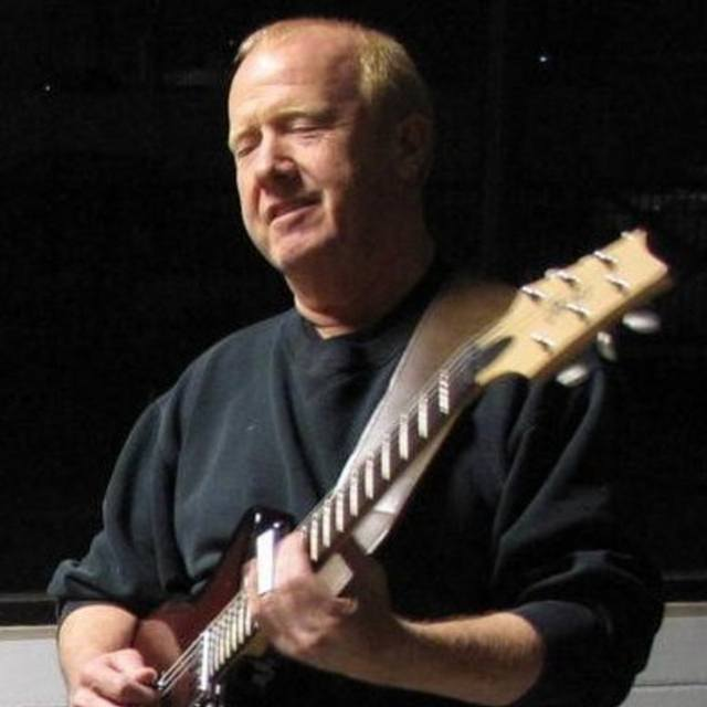 Vaughan Paul