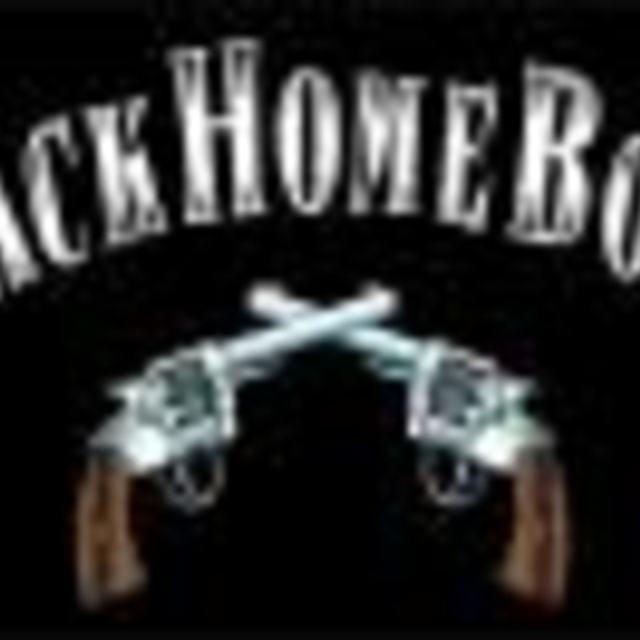 Back Home Boys