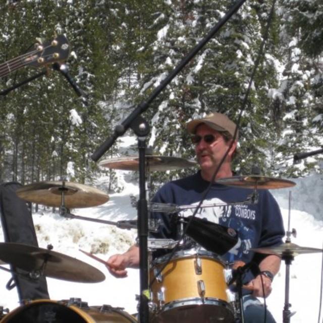 The Deal / Previous Band in Colorado