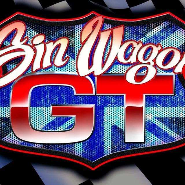 Sin Wagon GT