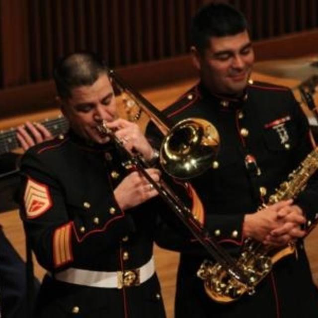 United States Marine Corps Music Program