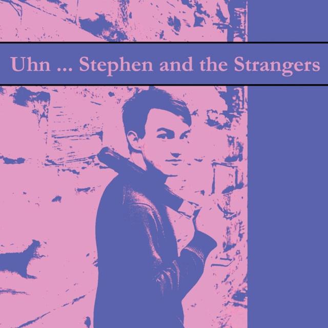 Stephen & the Strangers