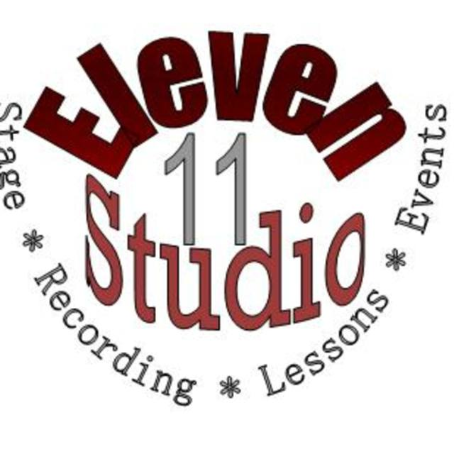 Eleven 11 Stage and Studio