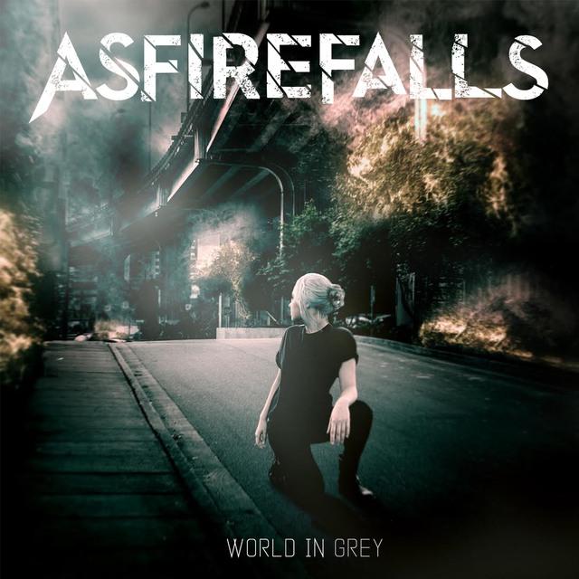 Asfirefalls