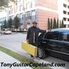 Tony Guitar Copeland