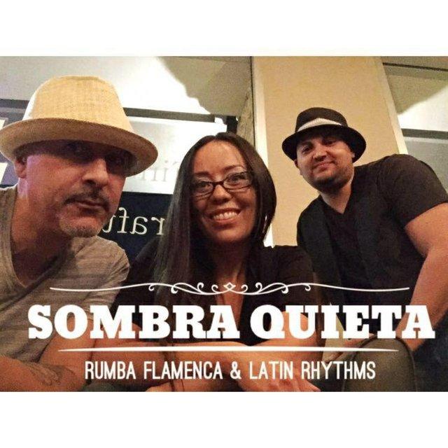Sombra Quieta