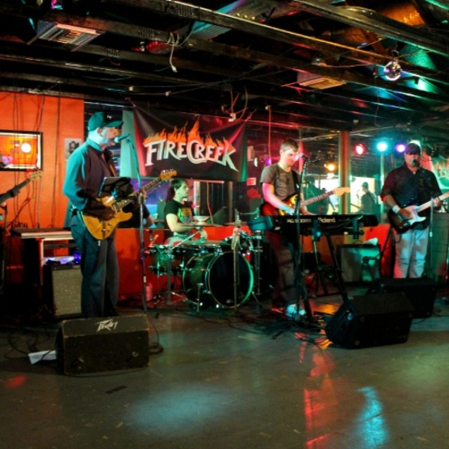 The FireCreek Band