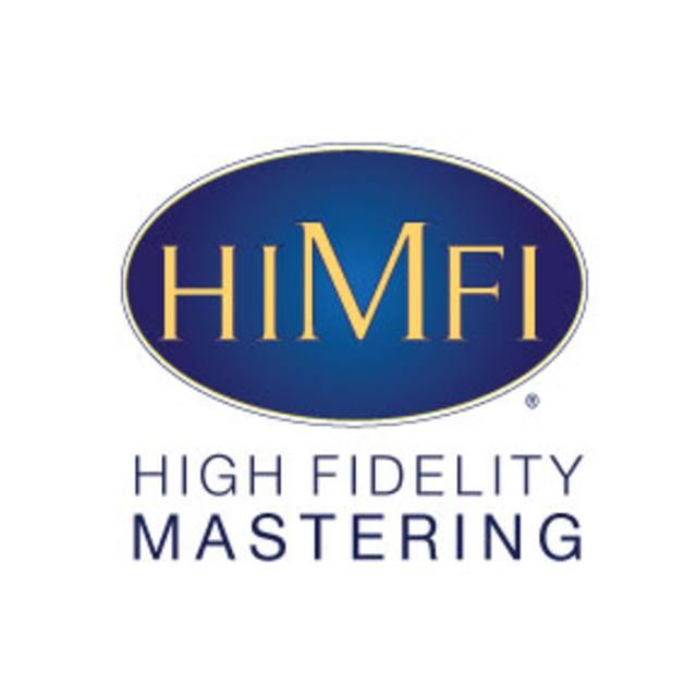 High Fidelity Mastering
