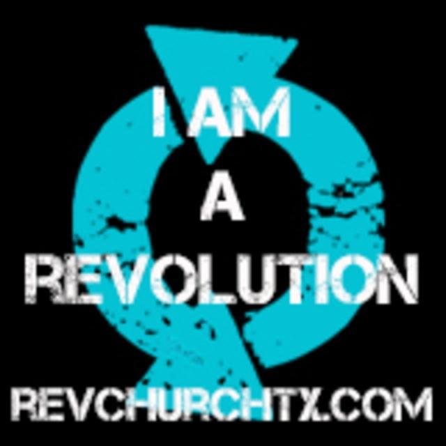 Revolution Church Worship