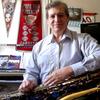 Buckeye Sax Man 55