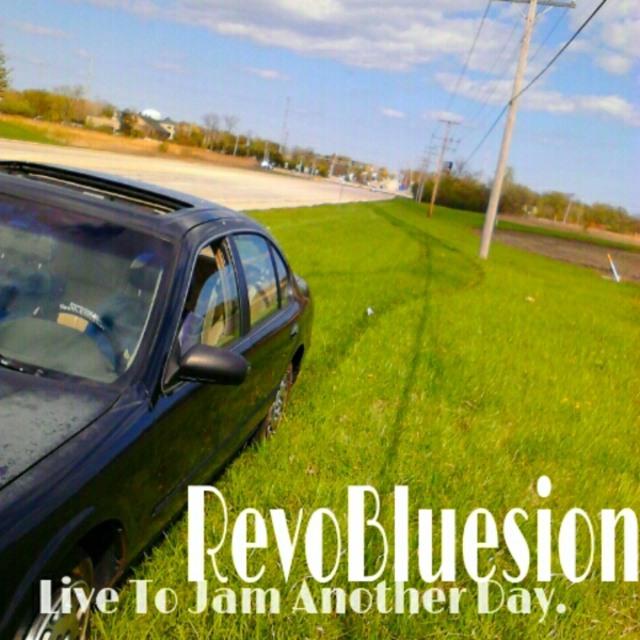 Revobluesion