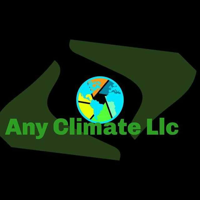 Any Climate. Ent.