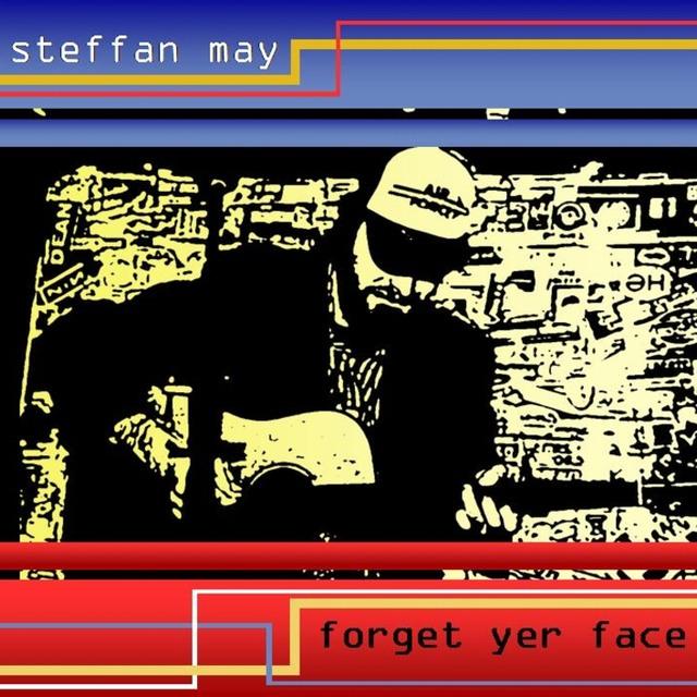 Steffan May