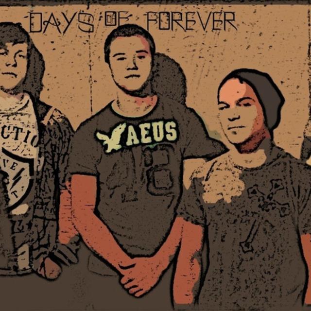 Days Of Forever
