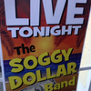 Soggy Dollar Band