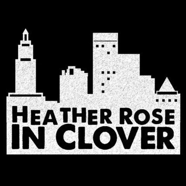 Heather Rose In Clover