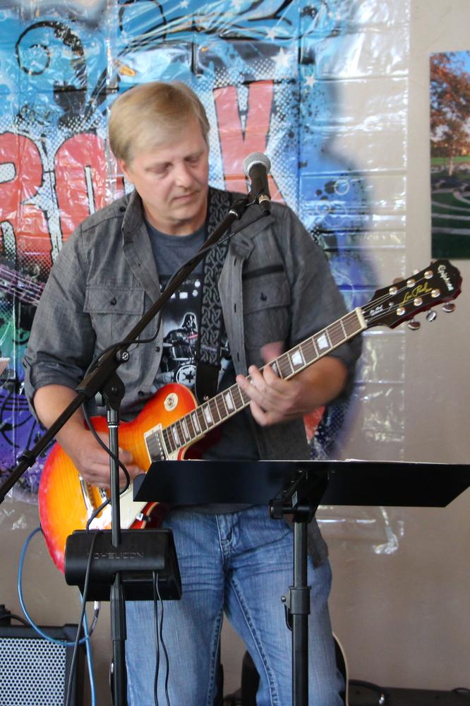Braden548371 Musician In Rancho Santa Margarita Ca