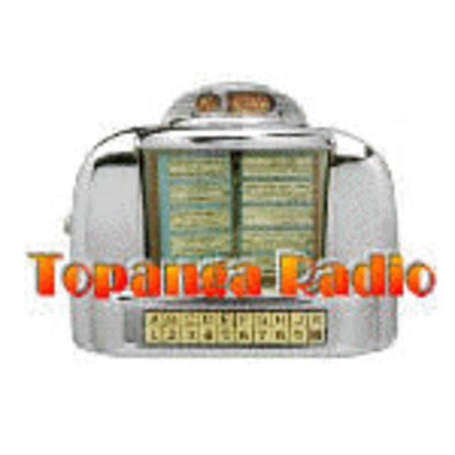 Topanga Radio