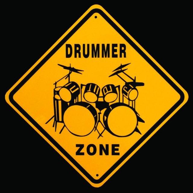 Drummn man