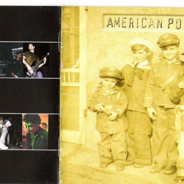 American Popular