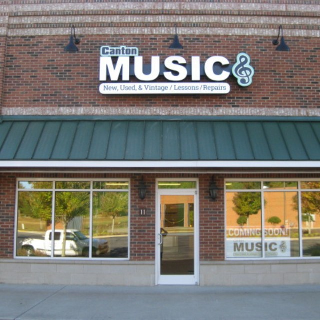 Canton Music Shoppe